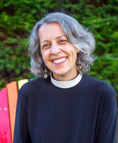 The Rev. Becky Gettel